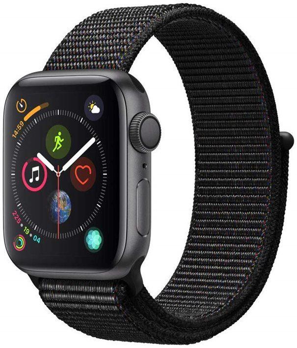 La montre connectée Apple Watch