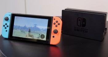 Meilleurs Accessoires Nintendo Switch 2019