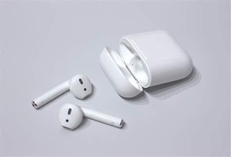 Quels sont les meilleurs accessoires airpods